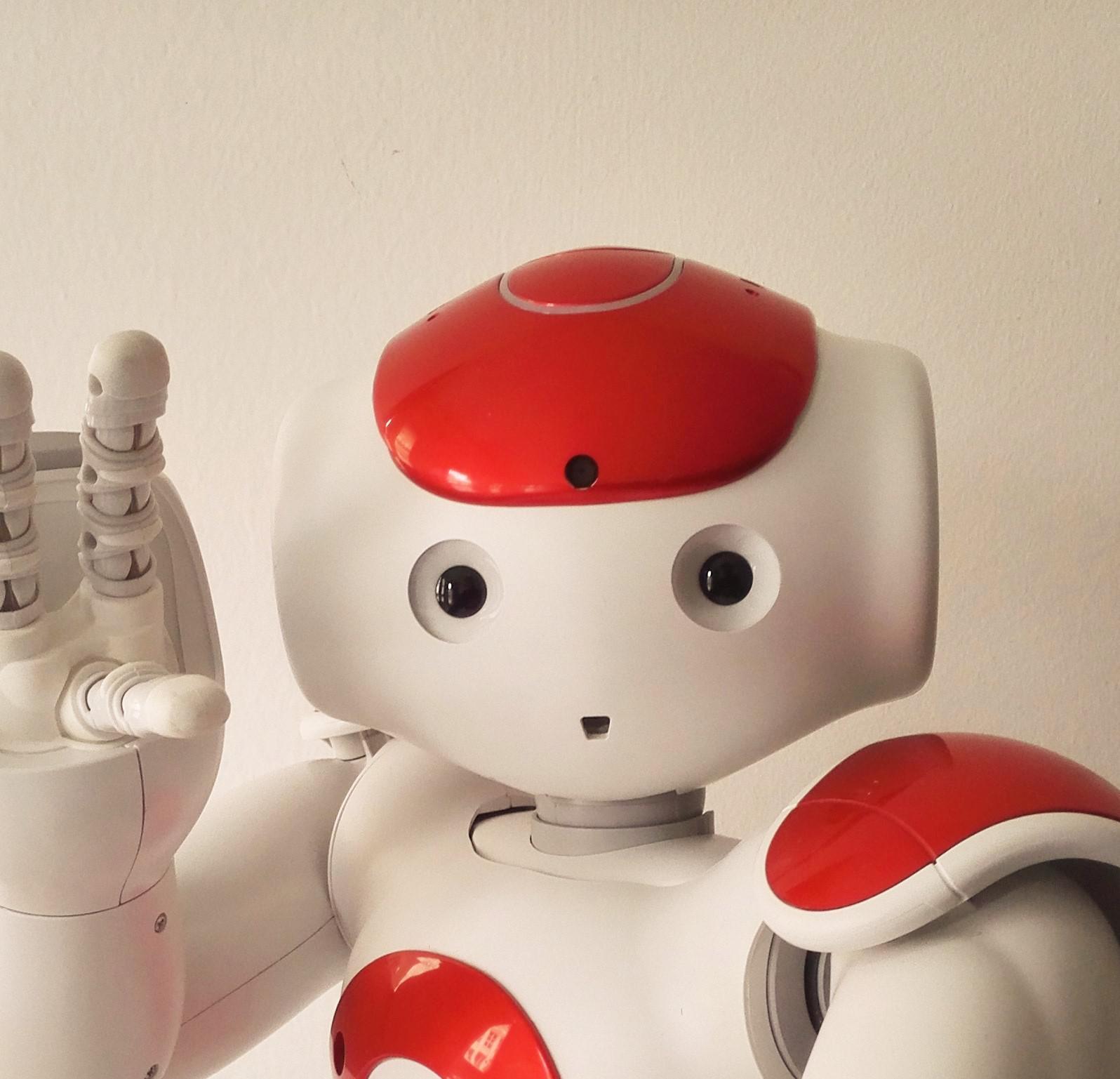 Club Robot | Activité Montpellier Adra à Antigone (34)