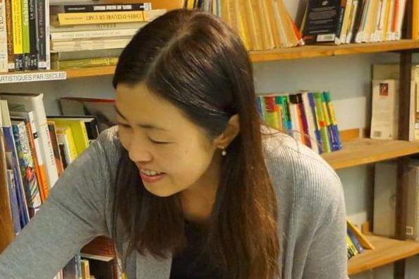 Le professeur Mayumi Otsuka